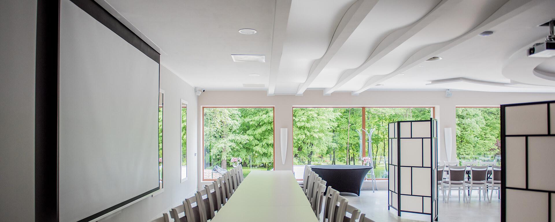 sala konferencyjna w Gliwicach